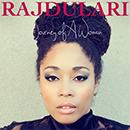 RAJDULARI「Journey of a Woman」