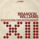 BRANDON WILLIAMS「XII」