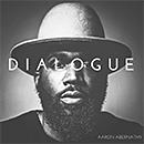 Aaron Abernathy「Dialogue」