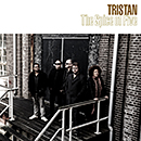 TRISTAN「The Spice of Five」
