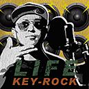 KEY-ROCK「LIFE」