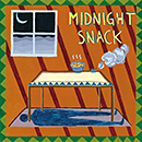 HOMESHAKE「Midnight Snack」