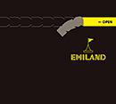 EMILAND「OPEN」