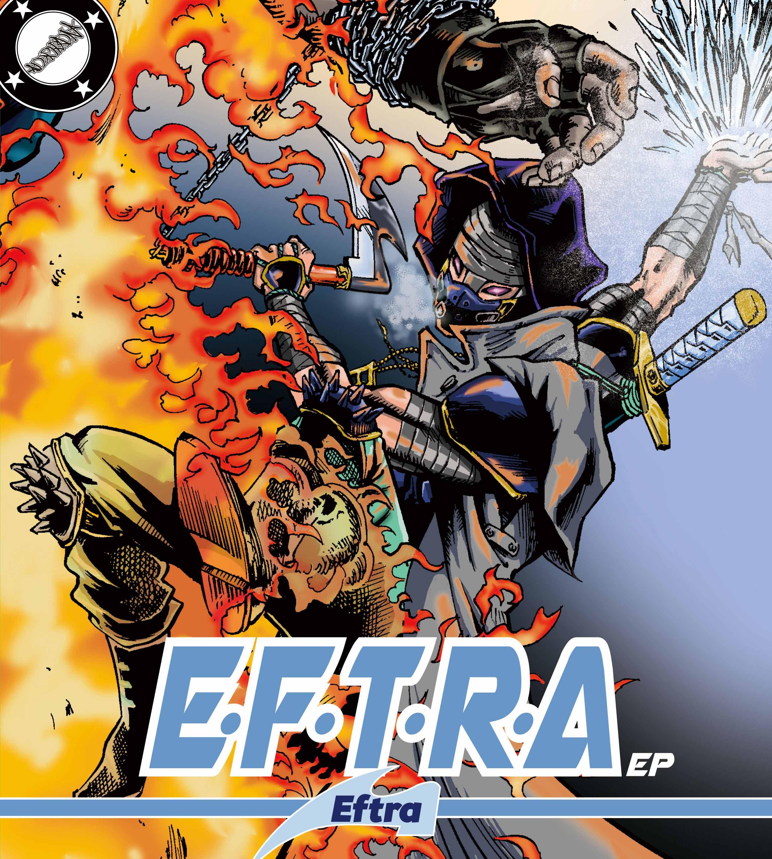 Eftra