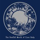 Kensuke Ide & his mothership「The Parallel World of Exne Kedy」