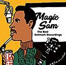 The Best Delmark Recordings