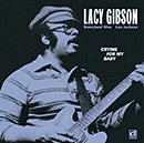 LACY GIBSON「Crying For My Baby」
