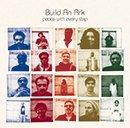BUILD AN ARK「Peace With Every Step」