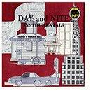 ISSUGI & GRADIS NICE「DAY and NITE-Instrumentals」