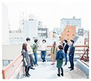 YOSHIDAYOHEIGROUP「Smart Citizen」