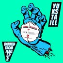 YUKSTA-ILL「BANNED FROM FLAG EP2」