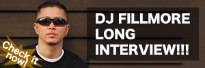 FILLMORE LONG INTERVIEW
