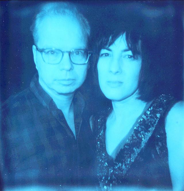デーモン&ナオミ(Damon & Naomi)