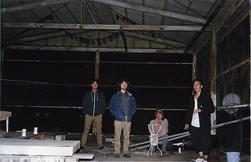 狂うクルー(KURUUCREW)
