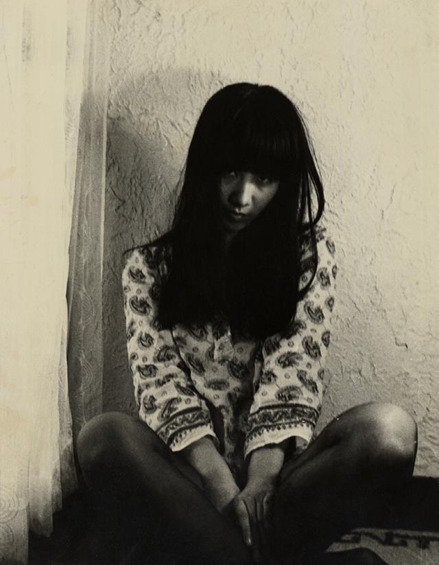 佐井好子(SAI YOSHIKO)