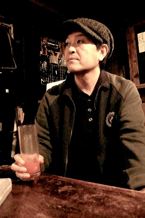 山本精一(SEIICHI YAMAMOTO)