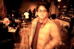 山本精一 [新アルバム「ファルセット」発売記念LIVE]at 大阪