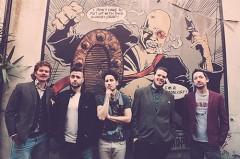 新作『Cheap Hotel』も絶好調、来日も目前に控えたMAMAS GUNのAndy Plattsが、山下智久のフルアルバム『YOU』に制作陣として参加!