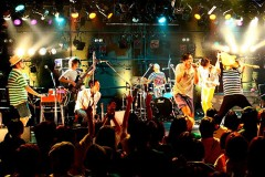 WONDERFULBOYS [This is party!!!]at 東京