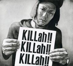 "2ndアルバム""夜襲""のリリースを直前に控えるKILLahBEENがアルバム未収録の ""DISPECT"" のMVを公開"