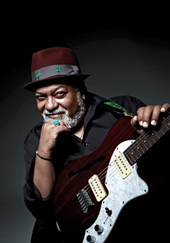 "BLUEY 【Bluey from INCOGNITO presents ""CITRUS SUN & THAMES RIVER SOUL""】at 東京"