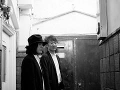 待望のセカンド『EELS & PEANUTS』を10/14に発売を控えたソギー・チェリオス、リードトラック「あたらしいともだち」が推薦曲/エンディングテーマに決定! そして直枝政広が10/13(火)のFM FUJI『Slash & Burn』生出演!
