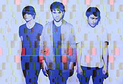 ファクトリー・フロアが9月の新作から新たな曲「Turn It Up」を公開!