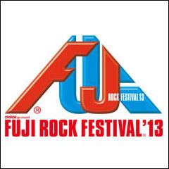 JAZZANOVA Live featuring PAUL RANDOLPH / 七尾旅人 / 近藤房之助 & THE1968 BAND / LETTUCE  [FUJI ROCK FESTIVAL '13]at 新潟