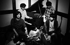 森は生きている、2014年8/2(土)東京晴海客船ターミナルにて開催の「Booked!」へ出演決定!