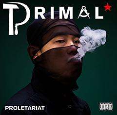 """6年ぶりの新作『Proletariat』をリリースしたPRIMAL、本日23時より放送されるDJ BAKU RADIO """"MIXXCHA""""@ block.fm にゲスト出演決定!"""