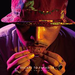 デビュー・アルバム『Escape To Paradise』を本日リリースしたKUTS DA COYOTEがHMVオンラインの人気企画「無人島~俺の10枚~」に登場!