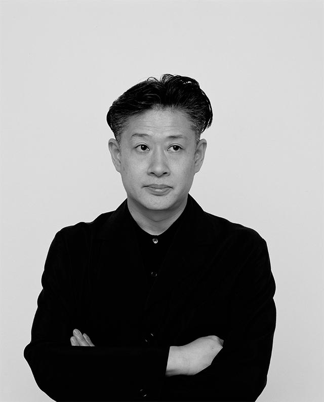 三宅純(JUN MIYAKE)