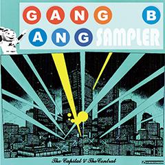 "CAMPANELLA & TOSHI MAMUSHIの『CAMPY & HEMPY』をSEMINISHUKEIがリミックスした""Gang Bang Sampler""が公開!"