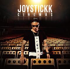 JOYSTICKKの9/18にリリースを予定しているニュー・アルバム『CINEMAS』のプレオーダー受付がiTunesでスタート!全曲ダイジェスト視聴も出来ます!