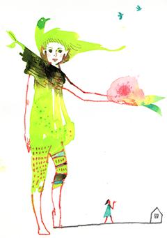 キツネの嫁入り [第3回スキマアワー『学校では教わらなかった音楽』]at 京都