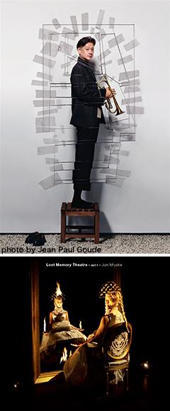 9/18に待望の新作アルバムをリリースする稀代のミュージシャン三宅純。リリースを記念して2012年に行われたピナ・バウシュの追悼コンサートが放送決定!!