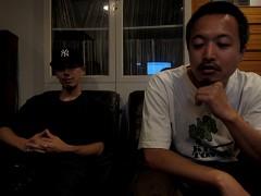 ISSUGI & BUDAMUNKの11月にリリースを予定しているジョイント・アルバムの詳細が決定!