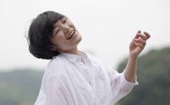 二階堂和美『ジブリと私とかぐや姫』のアートワークはかぐや姫!主題歌の配信開始とともに、代表作『にじみ』のデラックス版も発売決定!