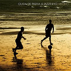 久々の新作アルバム『VELUDO』をリリースしたGUIDA DE PALMA & JAZZINHO。リード曲「Papão」のミュージックビデオも公開中!!
