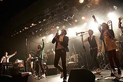 たび重なるCM歌唱が話題を呼んでいる奇妙礼太郎、待望のニュー・アルバムが10/23に発売決定!!11月にはワンマンツアーも開催!!