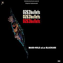 MASS-HOLEセレクションの洋楽ヒップホップが有線放送キャンシステムのHIP HOPチャンネルにてオンエア!