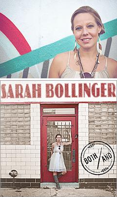 Carole Kingを思わせる世界観を持つ遅咲きのブルーアイドソウルディーヴァSarah Bollingerの上質作品がデジタル先行解禁!