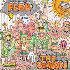 febbセレクションの洋楽ヒップホップが有線放送キャンシステムのHIP HOPチャンネルにてオンエア!febb自身によるドープな楽曲解説&インタビューも公開中!