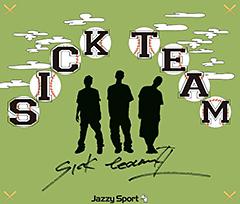 Sick Team / Sick Team II、iTunes HIPHOP チャート1位獲得!
