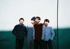 シャムキャッツ、TOWER RECORDS限定ワンコインシングル「MODELS」を1/29にリリース!タイトル曲のリリックビデオを先行公開!バンド初のワンマンツアー「GO」にて販売&サイン会も開催!