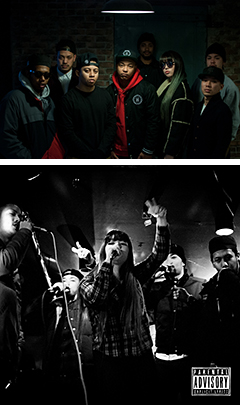 2014年3月5日、SIMI LAB ニューアルバム発売決定、1月29日にはデジタルシングル「We Just」も配信スタート。