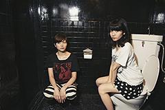 TADZIO [LIVE]at 東京