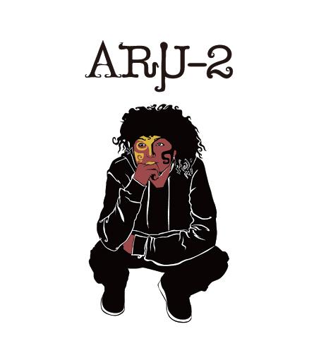 アルツー(Arμ-2)