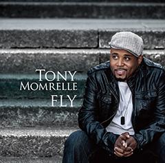 インコグニートのリード・ヴォーカルを務める天才シンガー「トニー・モムレル」3/5発売のアルバム「FLY」からのタイトル曲がJFN系OH!HAPPY MORNING、今週のオスとら!に決定!!