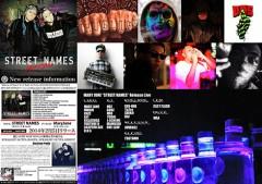 """東京を代表するHIP HOP PARTY """"CHRONIC SPOT""""が今週土曜日3月29日に開催"""